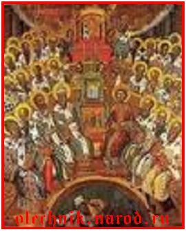 Святитель Астерий Амасийский